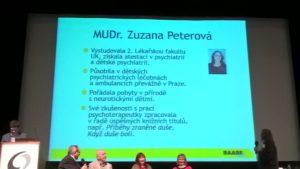 MUDr. Zuzana Peterová