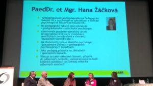 PaedDr. et Mgr. Hana Žáčková