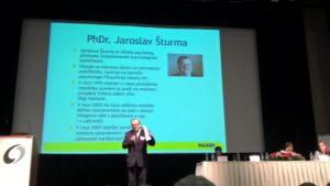 PhDr. Jaroslav Šturma